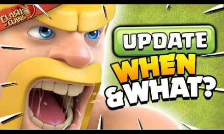 Next Clash of Clans Update: What We Know!