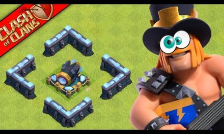 I need new COC update now! Clash of Clans………
