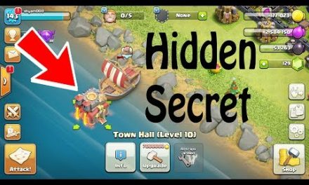 Clash of Clans Hidden Secret (HINDI)