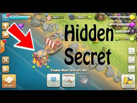 Clash of Clans Hidden Secret (HINDI)