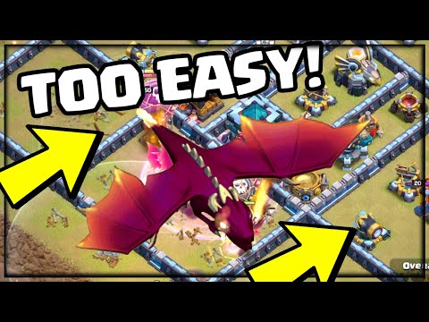 THREE Stars Made SIMPLE! Clash of Clans Now TOO EASY?