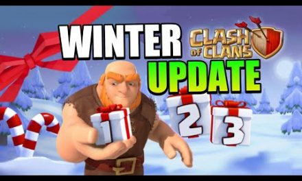 December Update is Coming! Update Details – Clash of Clans