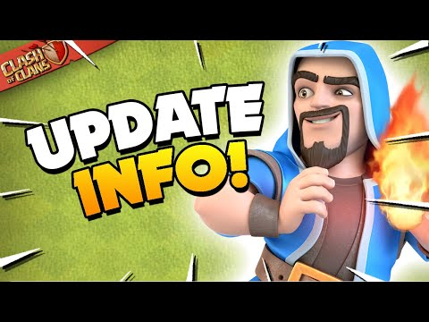 Future Clash of Clans Updates – New Info!