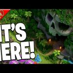 EXAMINING THE NEW PIRATE SCENERY FOR POSSIBLE LEAKS! – Clash of Clans