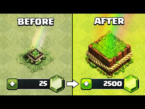 ONLY GEM BOX TRICK THAT ACTUALLY WORKS (TESTED)! – Get Free Gems in Clash of Clans