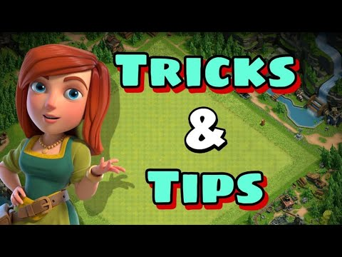 clash of clans Tips and Tricks 2020 | coc Tricks | coc tricks 2020