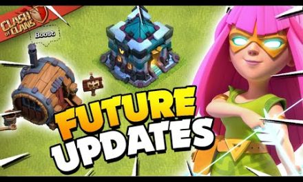 Clash of Clans Future: Update Info for 2020 and Beyond!