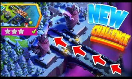 """NEW CHALLENGE COMPELTE!! """"Clash Of Clans"""" BUYING new Update"""