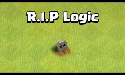 Clash of Clans Logic