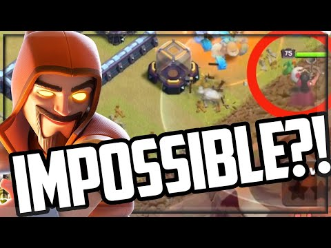IMPOSSIBLE? Clash of Clans Tips, Tricks, and PRO Secrets!