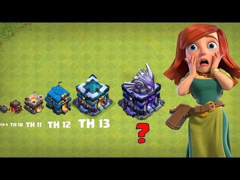 New TOWN HALL 14  – Things we NEED IN NEXT UPDATE Of Clash of Clans!
