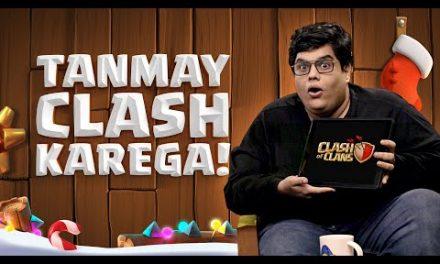 Tanmay Clash Karega (Clash of Clans)