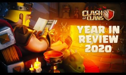 Clash of Clans – 2020 Year in Review
