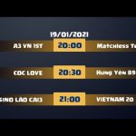 COC LOVE #1 DAY 2 Clash Of Clans | Akari Gaming