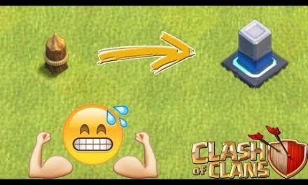 SCHNELL MAUERN FARMEN in Clash of Clans!