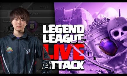 Legend League Live Attack
