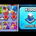 YOU WILL MAX YOUR BASE with THIS SECRET in Clash of Clans!!