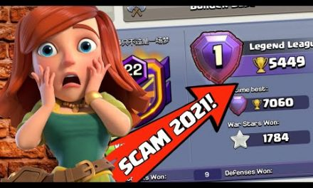 Only 1% Clasher Know This Hidden Secret of Clash of Clans