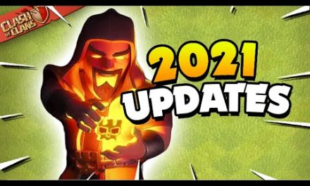 2021 Update Info – TH14 is Coming to Clash of Clans!