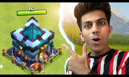 TOWN HALL 14 ( TH14 ) Update in Clash of Clans – COC
