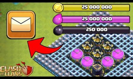 DER LOOT TRICK! � Clash of Clans * CoC