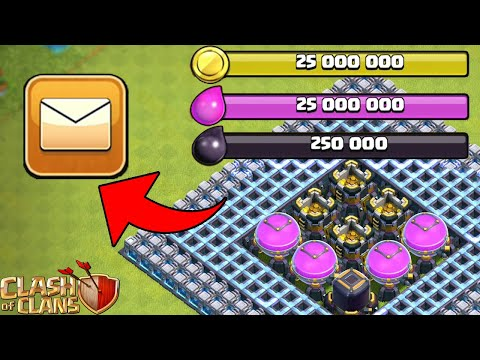 DER LOOT TRICK! 😍 Clash of Clans * CoC