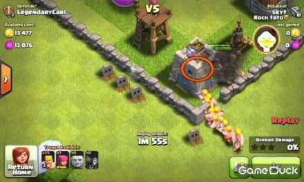 (Clash of Clans ) Advice and stratogy