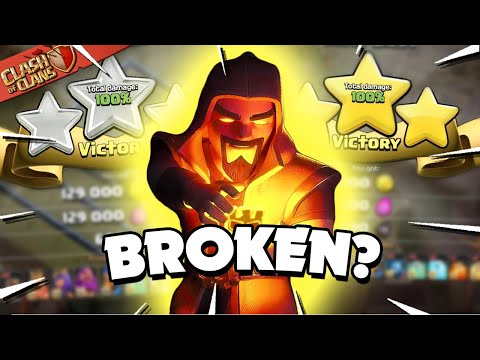 Is Clash of Clans Broken?