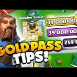 2021 Season Pass Tips for Every Month (Clash of Clans)