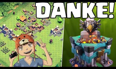 EURE MEGA UPDATES! 😍 Clash of Clans * CoC