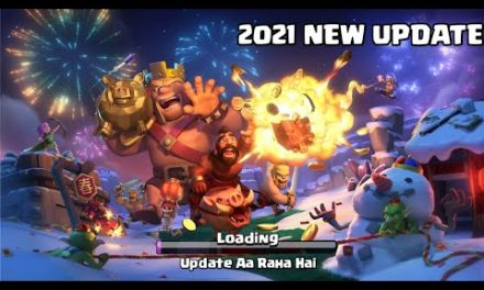 New 2021 Update Is Coming In Clash Of Clans – Th14 ?