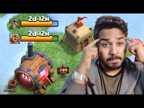 NEW SECRET Only 1% Player Know This Tricks In Clash of Clans