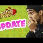 Alert ! New Coc Update ! Clash of Clans……….