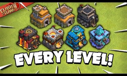 Upgrade Guide for All Town Hall Levels!