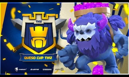 TH12 QUESO CUP QUARTERFINALS ⚔️ Who Will WIN! | Clash of Clans