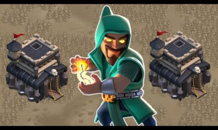 Th9 v Th9 Live War ………Clash of Clans…………