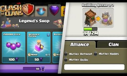 10 Features that SHOULD be added in Clash of Clans! (2021)