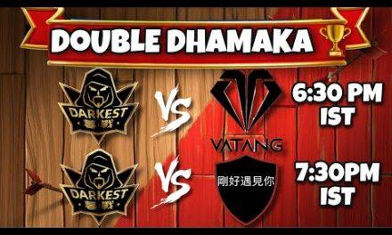 Darkest MuZhan vs Vatang – EYG Cup | Darkest MuZhan vs 剛好遇見你 – Stephanie Cup RO16 | #clashofclans