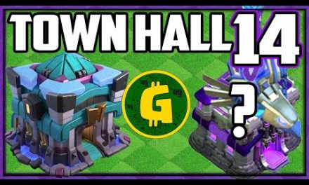 Town Hall 14: YOUR Ideas for Clash of Clans TEAM! #GALACOIN