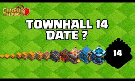 New Townhall 14 Update Information – Clash Of Clans – COC