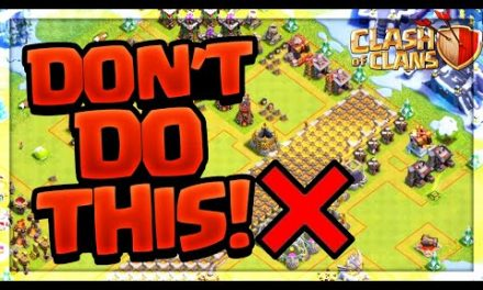 BEWARE! Gold Pass Clash of Clans Episode #52!