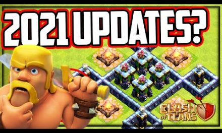 WHEN is the BIG ONE? What's WRONG Here? Clash of Clans Q&A!