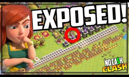 I've Been HIDING This from You. No Cash Clash of Clans