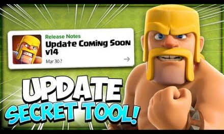 When is the Next Clash of Clans Update and How do the Pros Prepare for its Release?!
