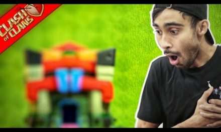 New Update Hinted ! Th14 !  Clash of Clans……….