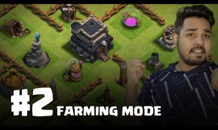 TH9 Rush to Max #2 In CLASH OF CLANS – COC