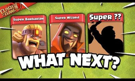 What Updates are Next for Super Troops?