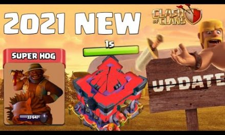 TOWN HALL 14 ( TH14 )  New Update In Clash Of Clans – COC