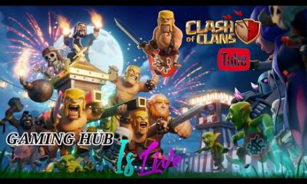 🔴CLASH OF CLANS LIVE WAR ATTACK AND CLAN GAMES🔴 BASE VISIT 🔴 GOLD PASS GIVEAWAY SOON