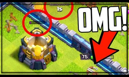 When a FAIL Becomes a 3-STAR Attack in Clash of Clans